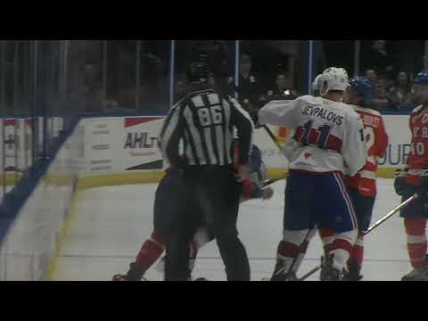 Rocket vs. Crunch | Apr. 12, 2019