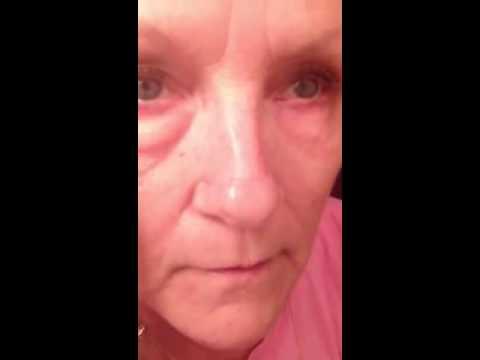 Eye cream at anti-kulubot para sa mga kalalakihan