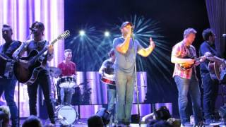 """Darius Rucker """"It Won't Be Like This For Long"""" Live @ Susquehanna Bank Center"""