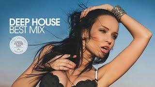 Deep House Best Mix (Spring 2018 Chill Out Session)