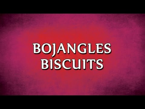 Bojangles Biscuits | RECIPES | EASY TO LEARN