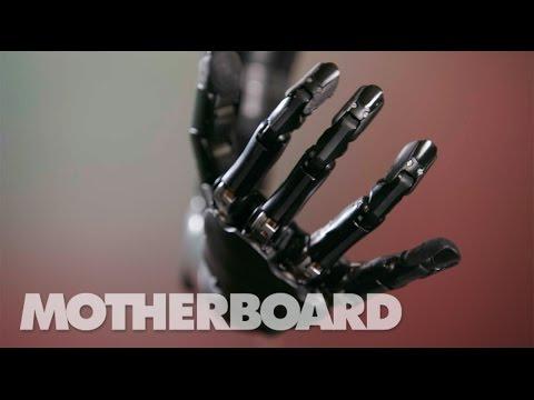 Robotics and the Future of Man