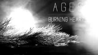 AGES - Burning Hearts