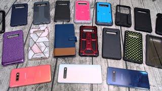 Samsung Galaxy S10 / S10 Plus / S10E Cases - UAG, Speck, Incipio, Ghostek, Encased And More