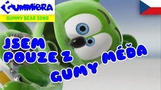 Jsem Pouze Z Gumy Méďa ~ Gummy Bear Czech Song ~ Versão Tcheca