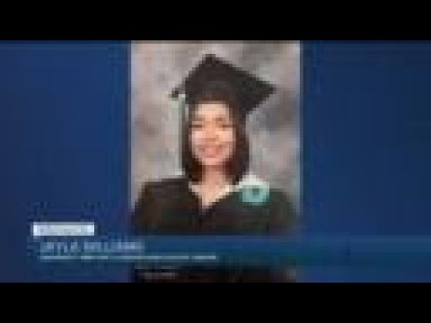 WXYZ Senior Salutes: University Prep Art and Design's Jayla Williams