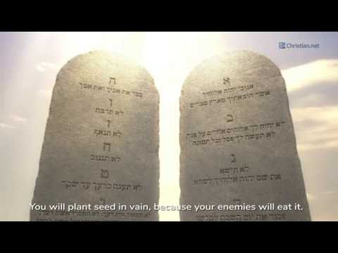 Leviticus 26:14 – 46: Punishment for Disobedience | Bible Story (2020)