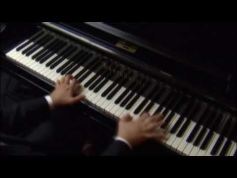 Chopin Military Polonaise Opus 40 No. 1 in A Major by Tzvi Erez HQ