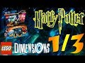 LEGO Dimension FR Mode Libre Harry Potter 1/3