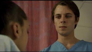 Drew Sneaks Into The Hospital To See Jade: Waterloo Road