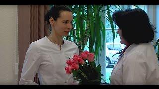 Лучший резидент года работает в Даугавпилсской больнице