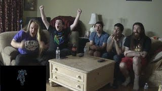 Durham reacts to the 8.8.2018 Super Smash Bros. Ultimate Direct
