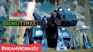 Mission D-Structable   DINOTRUX