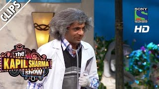 Dr Mashoor Ke Mashoor Karnamey  The Kapil Sharma Show  Episode 9  21st May 2016