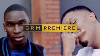 Jevon X Berna   Wagwarn [Music Video] | GRM Daily