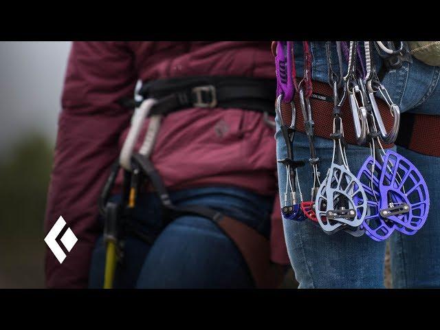 Видео Закладной элемент Black Diamond Camalot C4