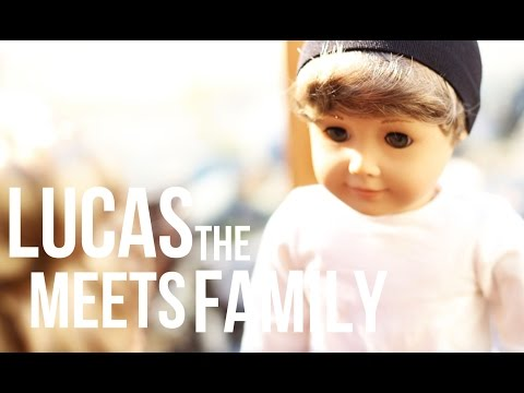 Lucas Meets The Family~ AGSM