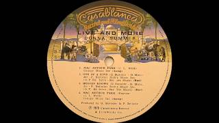 Donna Summer - One Of A Kind (Casablanca Records 1978)