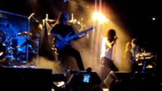 Adagio live in Barcelona