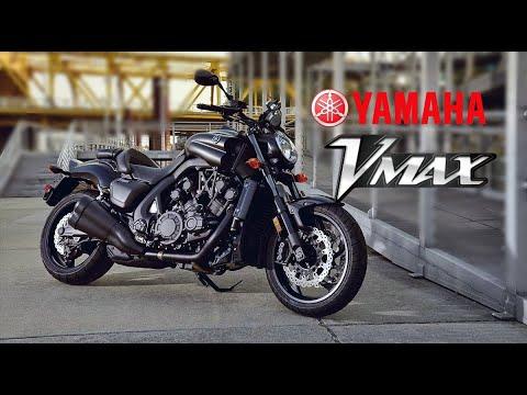2020 Yamaha VMAX |TM