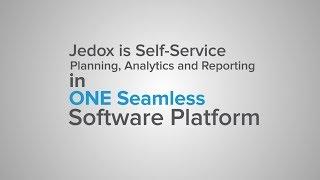 Vidéo de Jedox