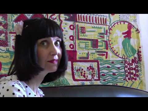Douceur étrange- ( court-métrage 2020 - confinement ) Adaptation et Interprétation :  Anais Nin