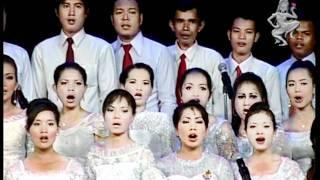 Khmer National Anthem