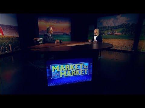 Market Plus: Tomm Pfitzenmaier