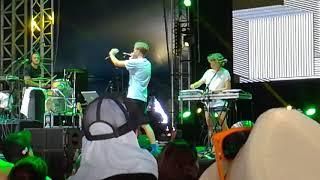 Midi Lidi - Ráno Live at Pohoda 2018