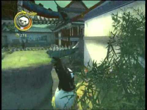 Видео № 1 из игры Kung Fu Panda (Б/У) [PS3]