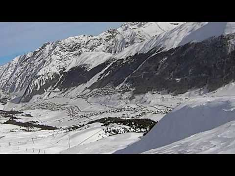 blackhole snowboards kkproduction livigno