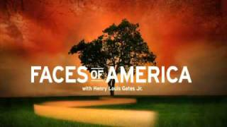 Faces of America Teaser 2