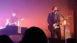 The High Life (Arid) 25/11/2011