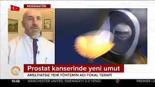 Fokal Tedavi - 24TV 'Moderatör'
