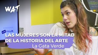 Entrevista a La Gata Verde