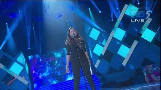 "[HD] Charice - I Have Nothing/I Will Always Love You ""Live"""