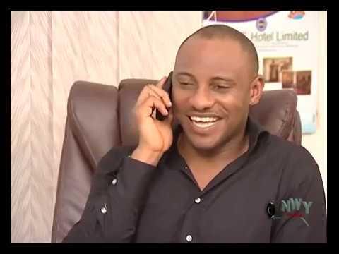 3 LADIES 1 MAN SEASON 1 - YUL EDOCHIE 2018 TRENDING NIGERIAN NOLLYWOOD MOVIE |FULL HD