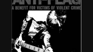 Anti flag-Anthem for the new millenium generation