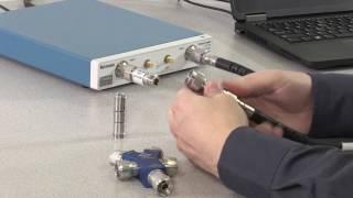 Видео о TTR503A с YouTube