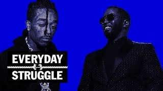 Everyday Struggle - Diddy Says Rap Is Diluted, Rich The Kid vs Uzi, Bow Wow Gets a W