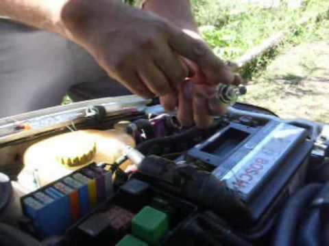 Der Chip das Tuning für lend kruser 200 Benzin