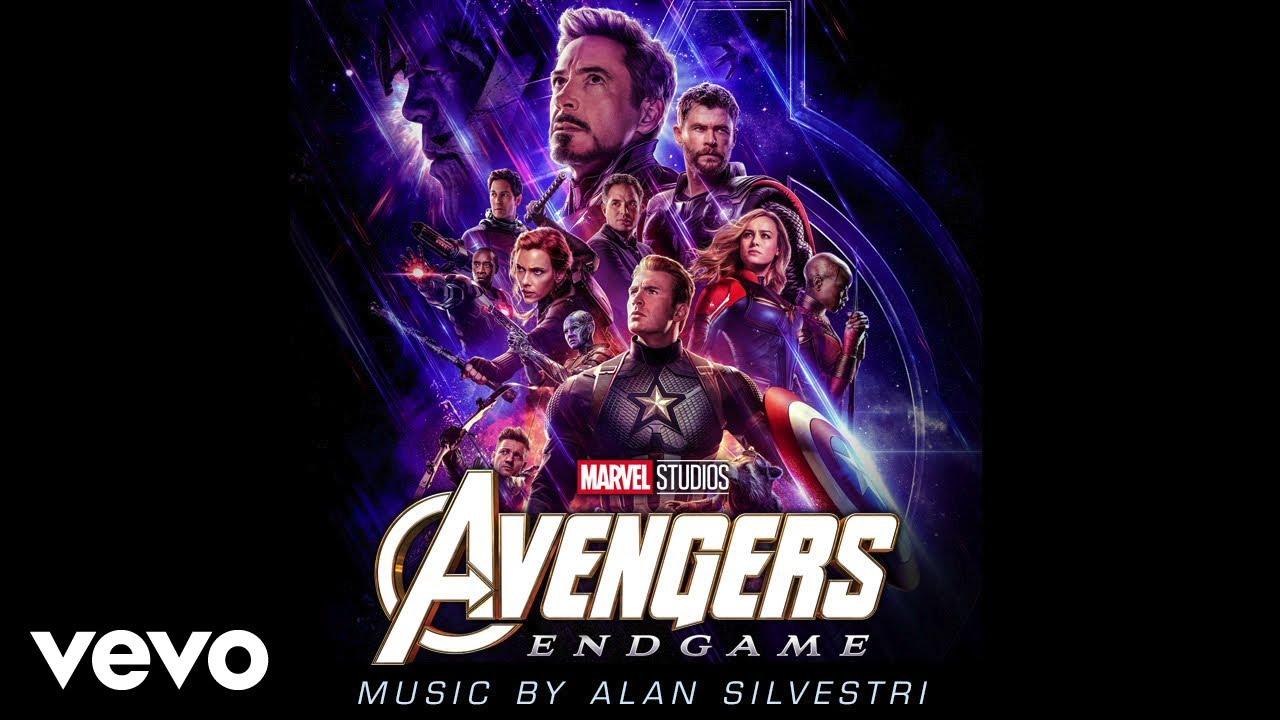 Alan Silvestri Portals MP3 Free Download