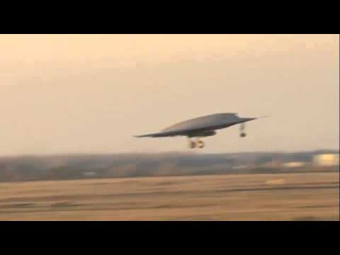 Europe's Killer Drone Is Alive And Flying