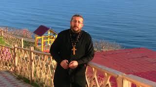 Почему после причастия бывают скорби. Священник Игорь Сильченков