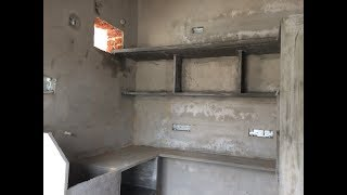 Kitchen Cupboard Making Process Ll Indian Andhra Style Cupboard Making Process