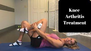 Best Exercises For Knee Arthritis Pain Relief