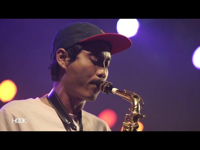 Denny Caknan - Tanpo Tresnamu (Live at +62 Experience)