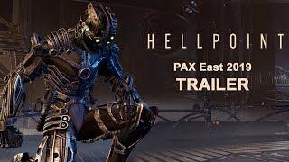 videó Hellpoint