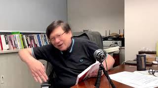 不要看輕自己!!《醜小鴨》終會變天鵝!!〈童真系列:蕭生講童話〉2019-12-07