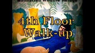 Bill Watrous - Manhattan Wildlife Refuge - 4th Floor Walk Up